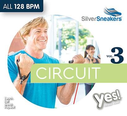 SilverSneakers Circuit Vol. 03