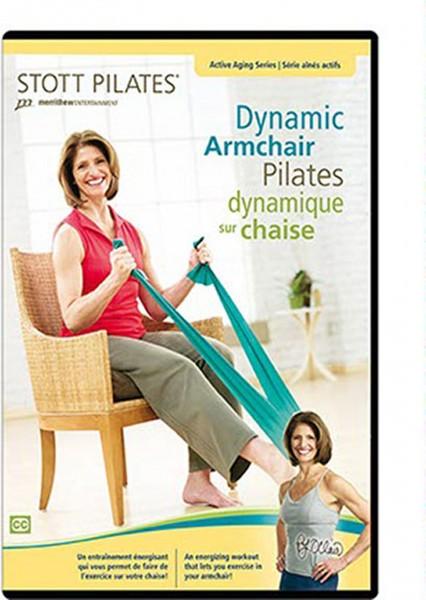 STOTT PILATES® Dynamic Armchair Pilates( TM)