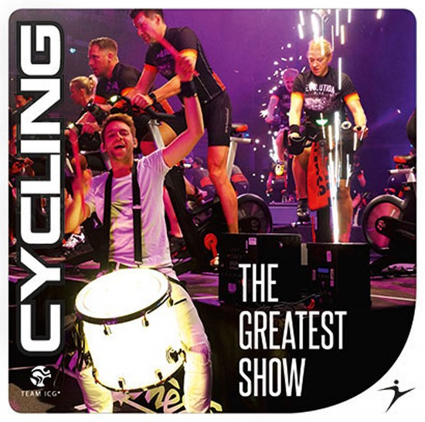 CYCLING - The Greatest Show