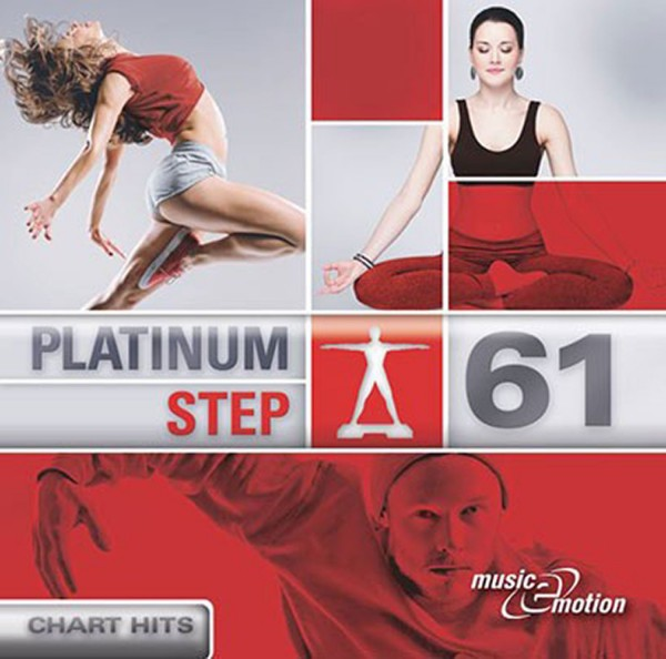 Platinum Step 61 Chart Hits
