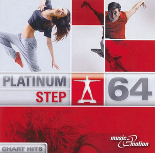 Platinum Step 64 Chart Hits