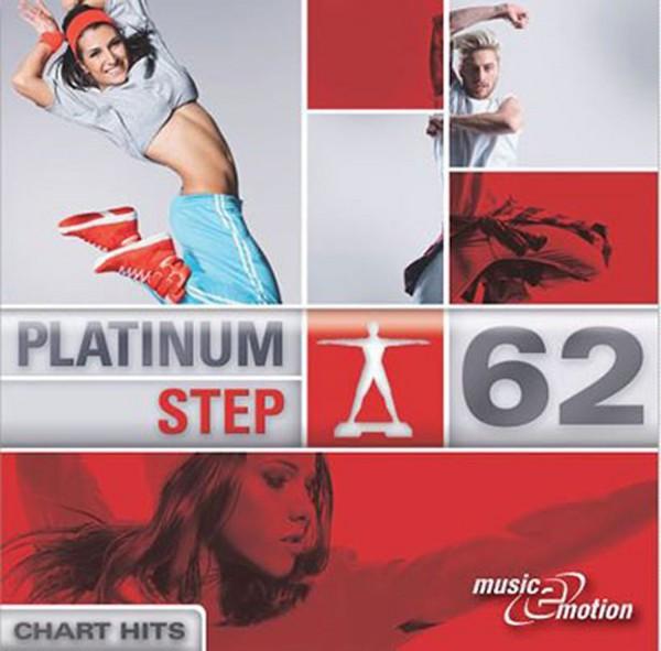 Platinum Step 62 Chart Hits