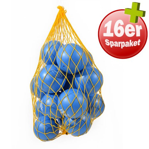 TOGU Redondo® Ball mini 14cm Ø Sparpakete m. Ballnetz