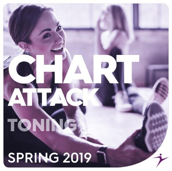 Chart Attack Spring 19 Toning