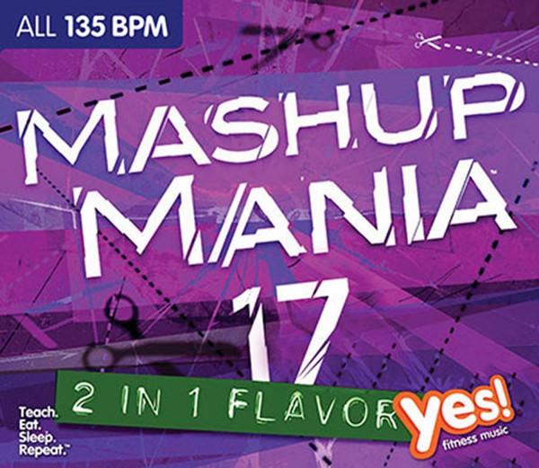 Mash Up Mania 17