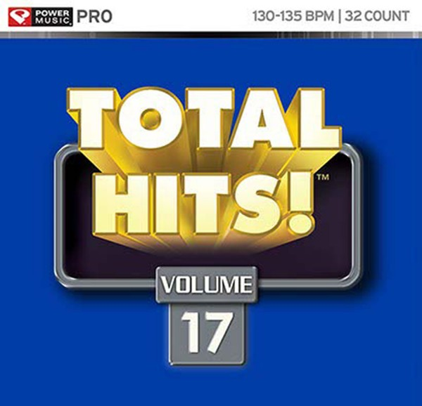 Total Hits! Vol.17