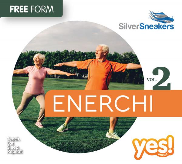 SilverSneakers EnerChi Vol. 02