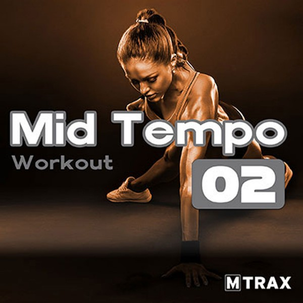 Mid Tempo Workout 02
