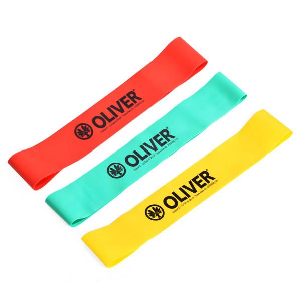OLIVER-Rubber-O - Dream Team