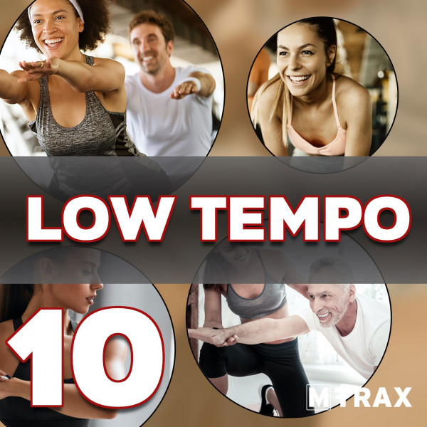 MTRAX Low Tempo 10