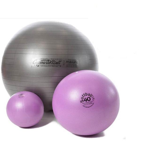 Original Pezziball MAXAFE 3er Ball Kombi Sonderedition