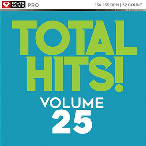 Total Hits! Vol.25