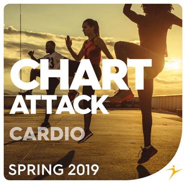 Chart Attack Spring 19 Cardio