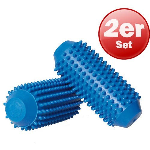 Original Pezzi Twin Roll - 2er Set