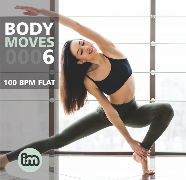 Body Moves #6