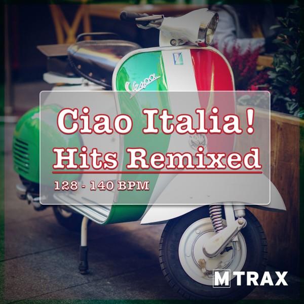 Ciao Italia Hits Remixed