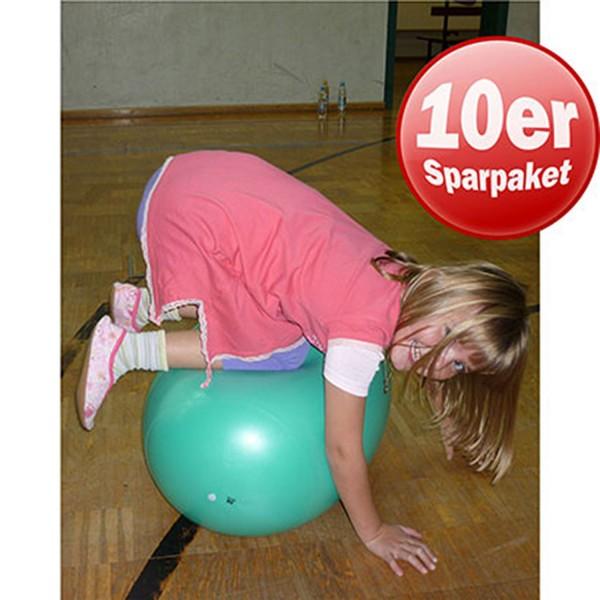 Original Pezzi® Eggball MAXAFE - Das Kita 10er Paket