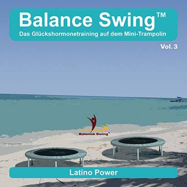 Balance Swing Vol.03 - Latino Power