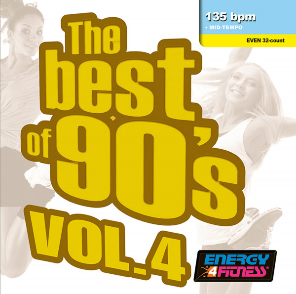 The best of 90´s Vol.4