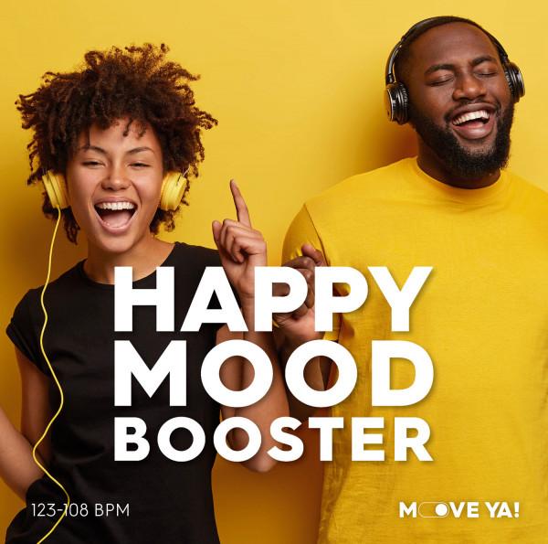 Move Ya! Happy Mood Booster Vol. 1