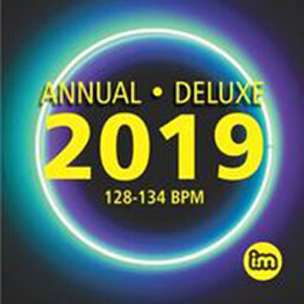 Annual Deluxe 2019 - Step 128-134 BPM