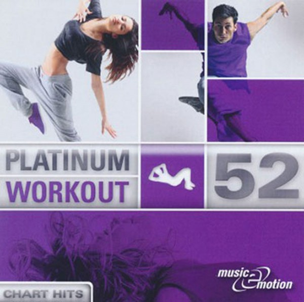Platinum Workout 52 Chart Hits