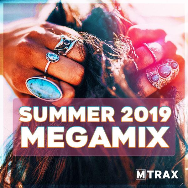 Summer 2019 - Megamix