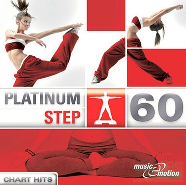 Platinum Step 60 Chart Hits