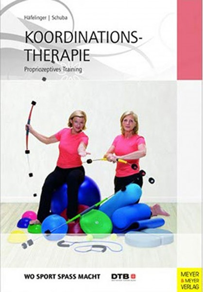 Koordinationstherapie - Propriozeptives Training