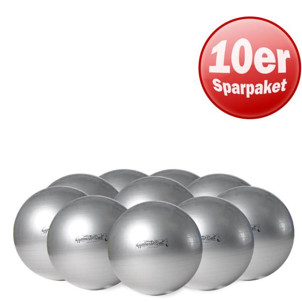 10 Original Pezzi® Gymnastikball STANDARD 65 cm