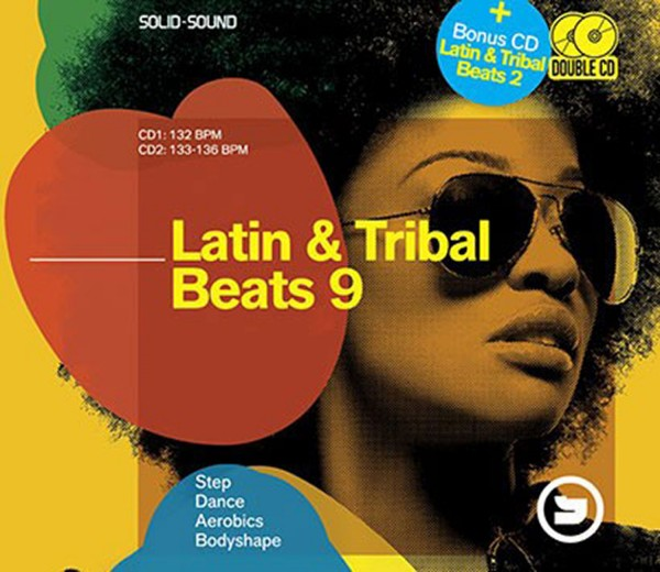 Latin & Tribal Beats 9 (CD1 + CD2)