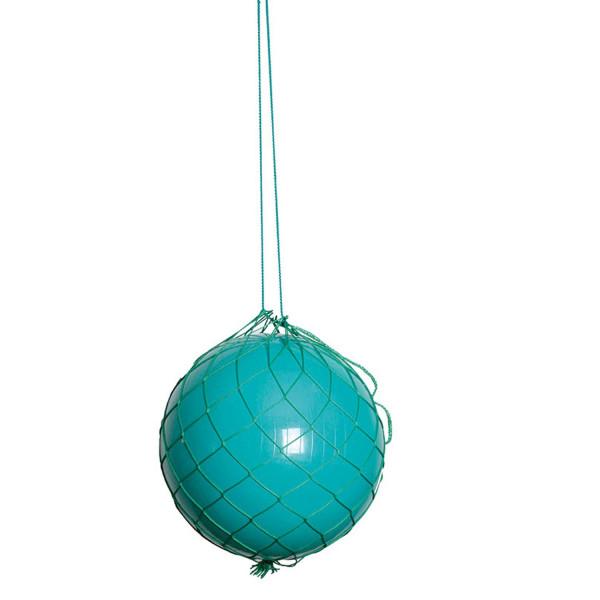 Ballnetze für Gymnastikbälle