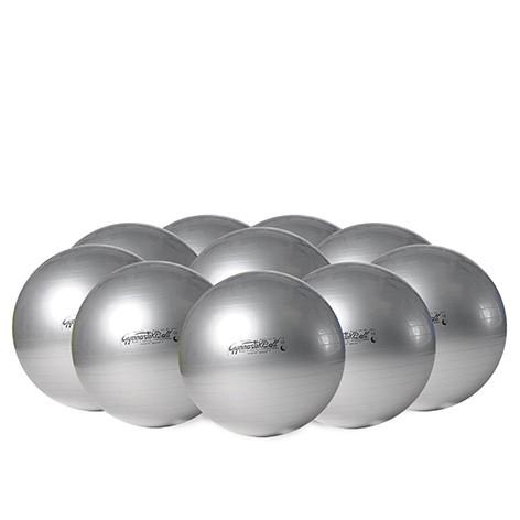 10 Original Pezzi® Gymnastikball STANDARD 75 cm