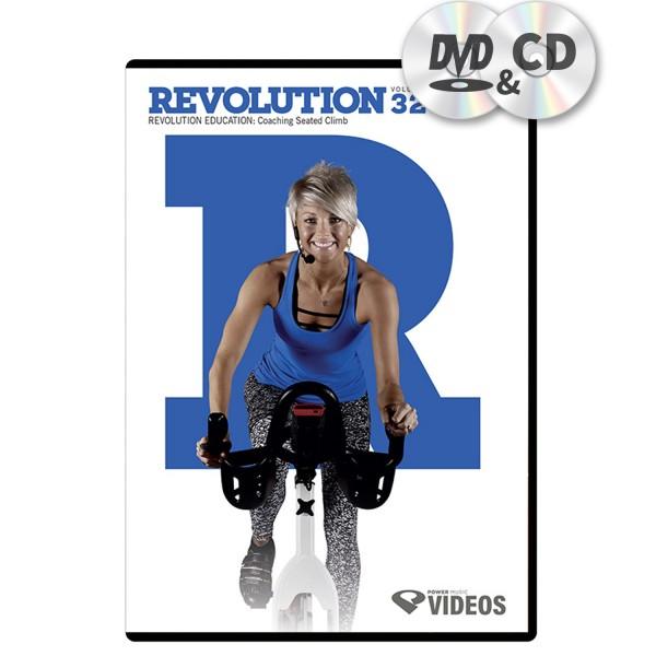 Group Rx - REVOLUTION Vol.32