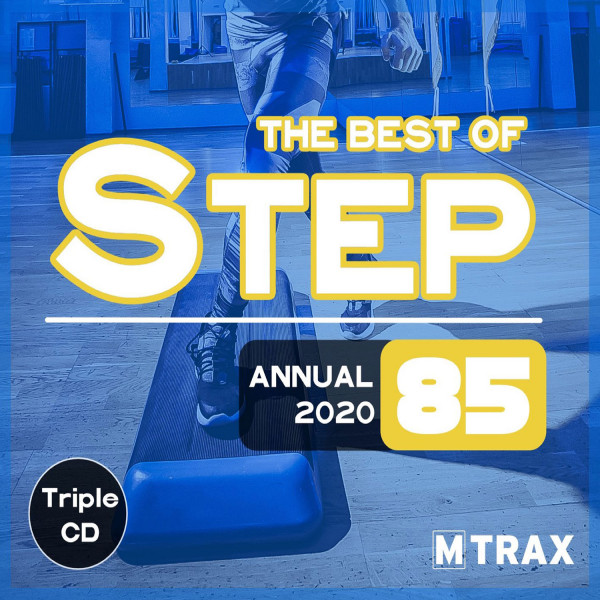 Step Vol.85 Best of - Annual 2020 (3 CDs)