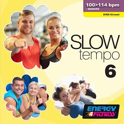 Slow Tempo Vol.6