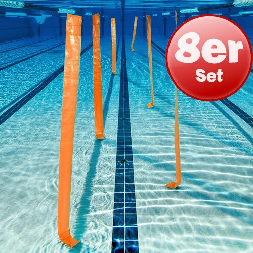 Beco Unterwasserslalom-Bänder 2.0