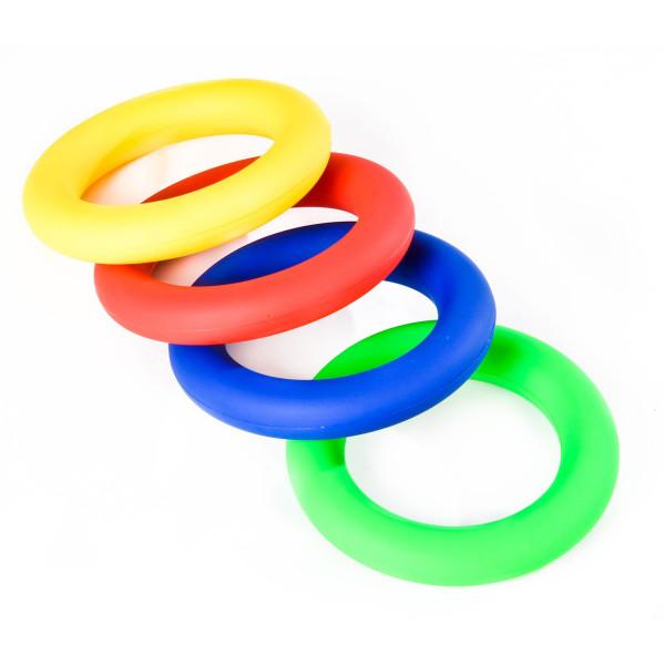 KAWANYO Mobility Ringe im 4er Set