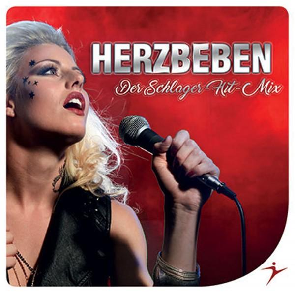 HERZBEBEN - Der Schlager-Hit-Mix