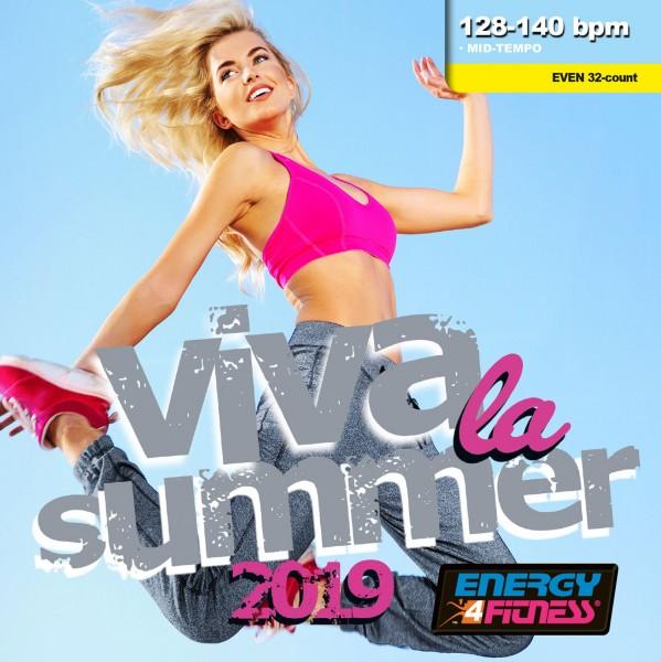 Viva La Summer 2019