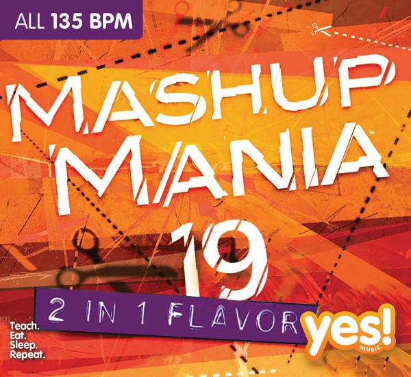 Mash Up Mania 19
