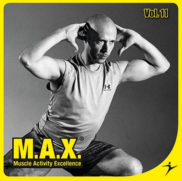 M.A.X. Vol.11