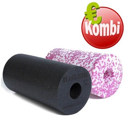 BLACKROLL Kombi Standard & Soft pink