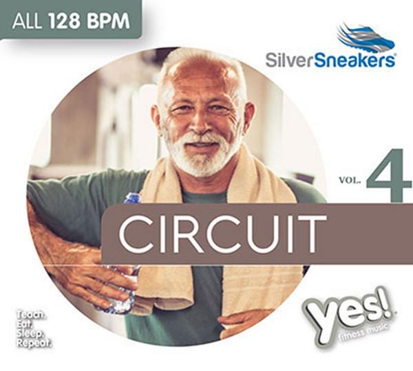 SilverSneakers Circuit Vol. 04