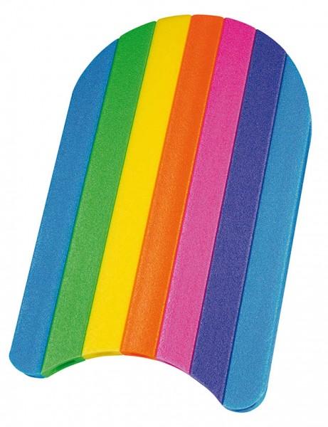 Beco Schwimmbrett Rainbow