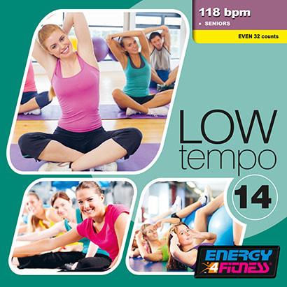 Low Tempo Vol.14