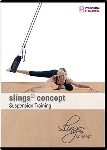 DVD - slings® concept