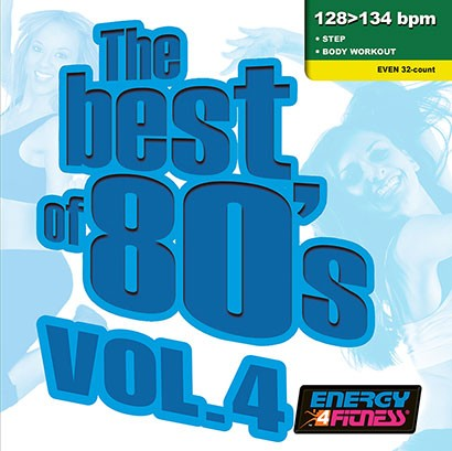 The best of 80's Vol.4