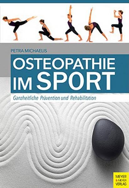 Osteopathie im Sport Entdecken