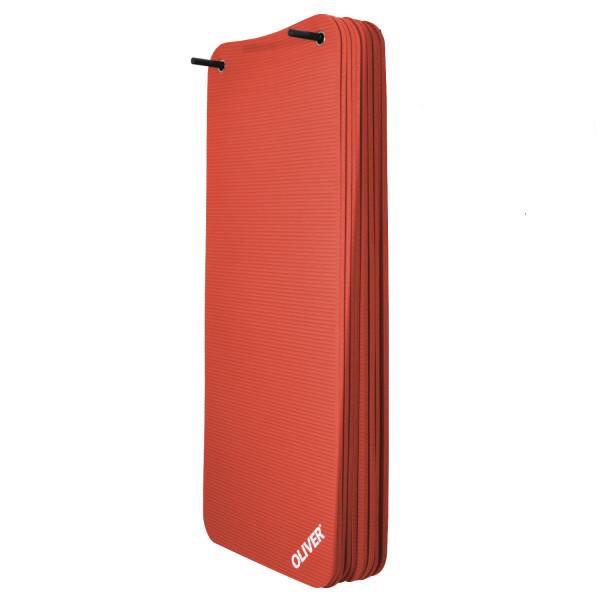 OLIVER Gymnastikmatte 140+ (140x60x1.5cm) - 10er Pack